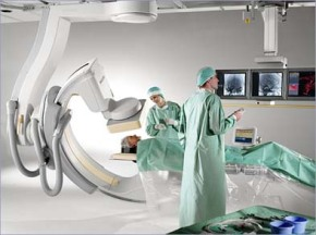 x-raymachine